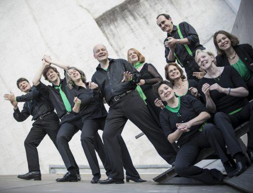 Gospel Express Konzert zum dritten Mal in Pressath St. Georg